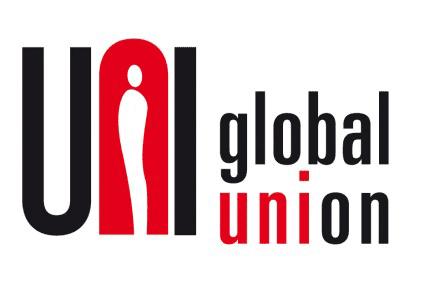 Oproep tot internationale solidariteit voor VGL CAO.