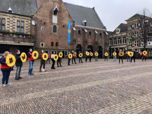 Supermarkthelden luiden de (nood)klok in Alkmaar